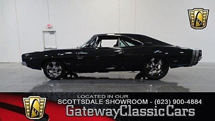 1968 Dodge Charger for sale 100941873