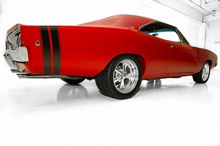 1968 Dodge Charger for sale 100945515