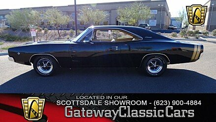 1968 Dodge Charger for sale 100947220