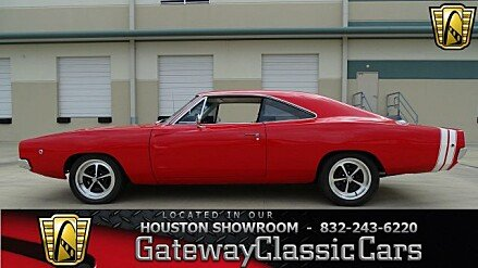 1968 Dodge Charger for sale 100949980