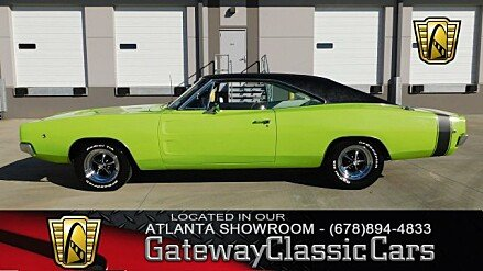 1968 Dodge Charger for sale 100950548