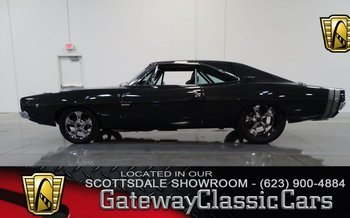 1968 Dodge Charger for sale 100964426