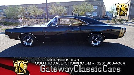 1968 Dodge Charger for sale 100965256