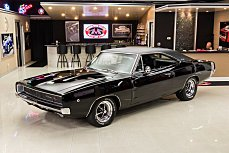 1968 Dodge Charger for sale 100974065