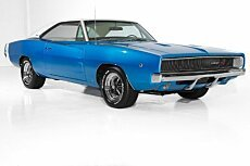 1968 Dodge Charger for sale 100976193