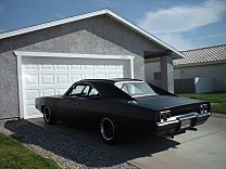 1968 Dodge Charger for sale 100977412