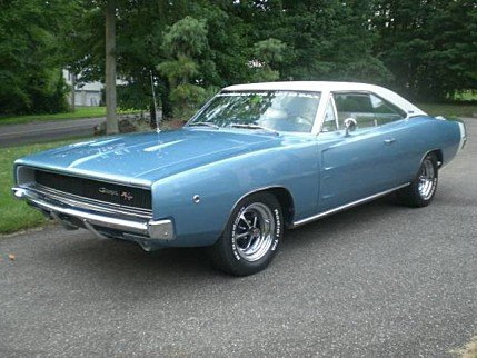 1968 Dodge Charger for sale 100977677