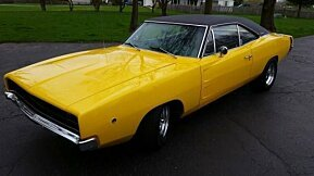 1968 Dodge Charger for sale 100984526