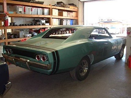 1968 Dodge Charger for sale 100984528