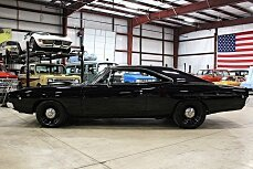 1968 Dodge Charger for sale 100986538