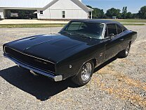 1968 Dodge Charger for sale 100993466