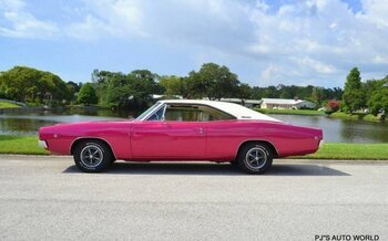 1968 Dodge Charger for sale 100998184