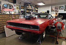 1968 Dodge Charger for sale 101000596