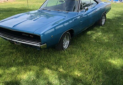 1968 Dodge Charger for sale 101012494