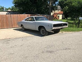 1968 Dodge Charger for sale 101042562