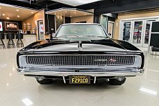1968 Dodge Charger for sale 101053252