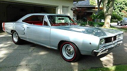 1968 Dodge Coronet for sale 100785746