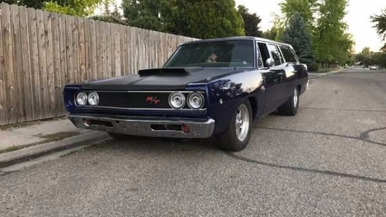 1968 Dodge Coronet for sale 100907693