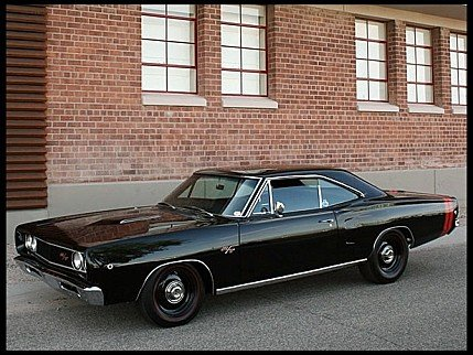 1968 Dodge Coronet for sale 100738045