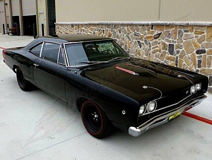 1968 dodge coronet classics for sale classics on autotrader. Black Bedroom Furniture Sets. Home Design Ideas