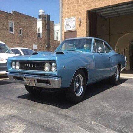 1968 Dodge Coronet for sale 100896818