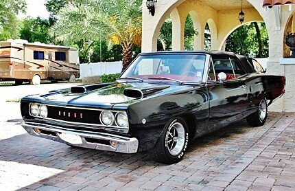 1968 Dodge Coronet for sale 100993933