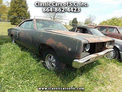 1968 Dodge Coronet for sale 101017336