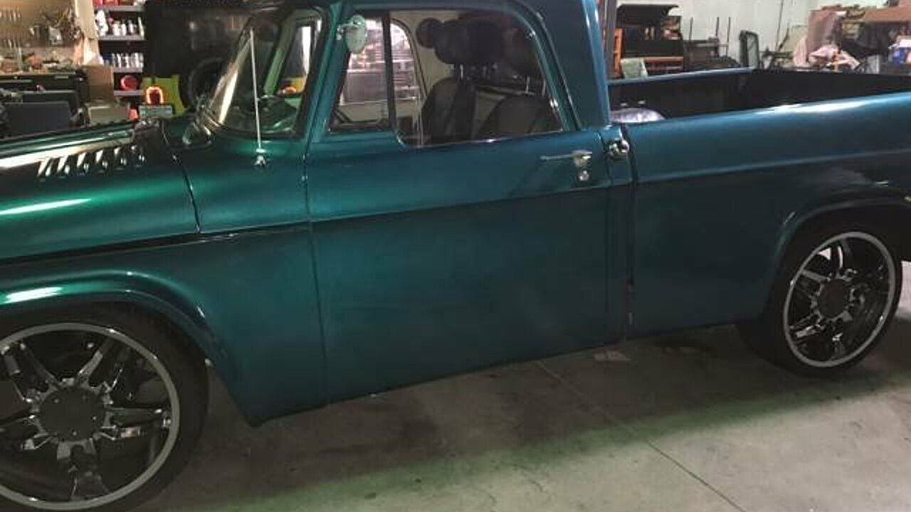 1968 Dodge D/W Truck for sale 100934954