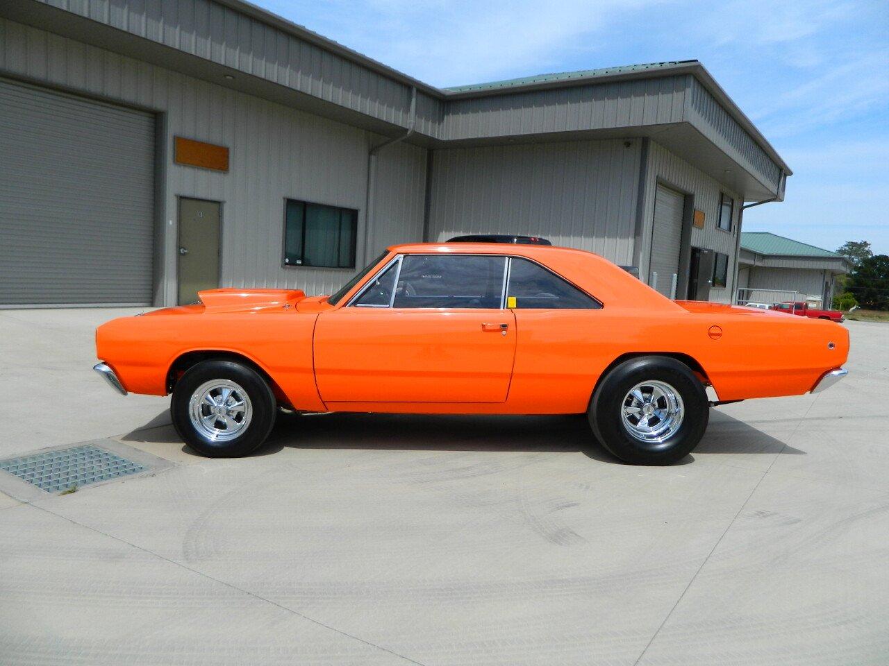 Local Car Auctions >> 1968 Dodge Dart for sale near Orange, California 92867 ...