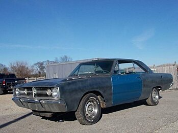 1968 Dodge Dart for sale 100848944