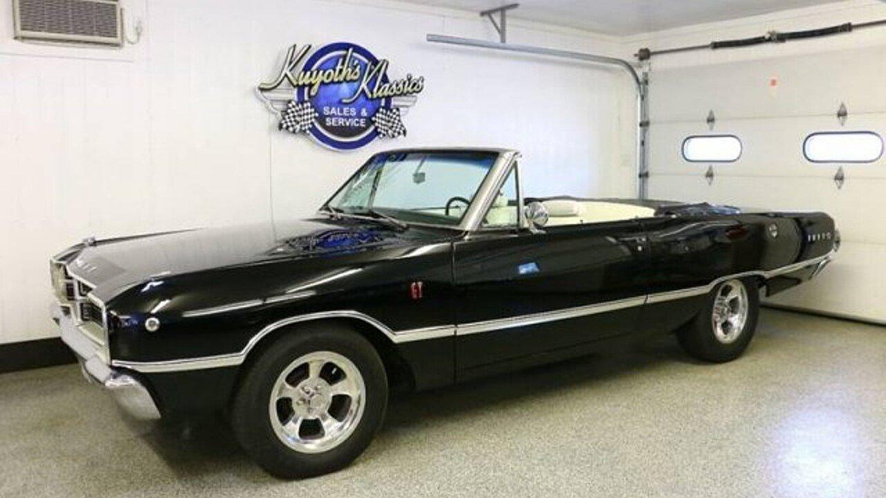 1968 Dodge Dart for sale near Stratford, Wisconsin 54484 - Classics ...