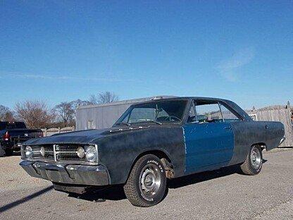 1968 Dodge Dart for sale 100848944