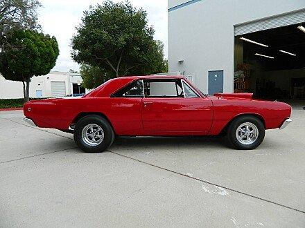 1968 Dodge Dart for sale 100877434
