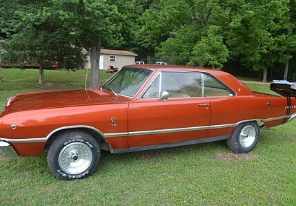 1968 Dodge Dart for sale 100878294