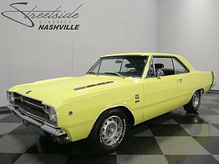 1968 Dodge Dart for sale 100893840
