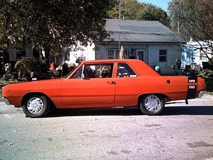 1968 dodge dart classics for sale classics on autotrader 1968 dodge dart for sale 100984524 thecheapjerseys Choice Image