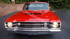 1968 Dodge Dart for sale 101016479