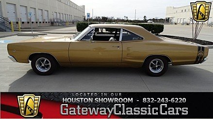 1968 Dodge Other Dodge Models for sale 100965372