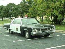 1968 Dodge Polara for sale 100811368