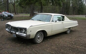 1968 Dodge Polara for sale 100960646