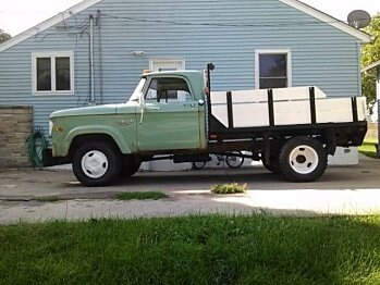 1968 Dodge Power Wagon for sale 100833053