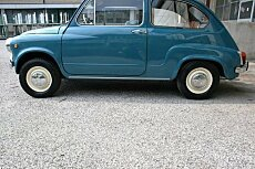 1968 FIAT 600 for sale 100857895