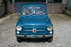 1968 FIAT 600 for sale 100891446