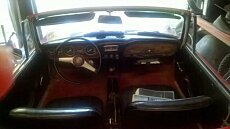 1968 FIAT Spider for sale 100803035