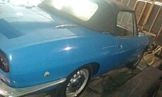 1968 FIAT Spider for sale 100828777