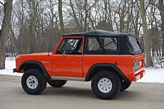 1968 Ford Bronco for sale 100844772