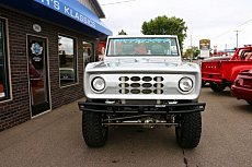 1968 Ford Bronco for sale 100913900