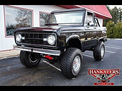 1968 Ford Bronco for sale 100940615