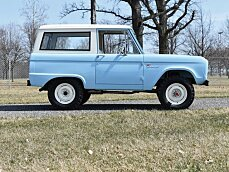 1968 Ford Bronco for sale 100979055