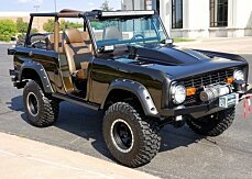1968 Ford Bronco for sale 100993063